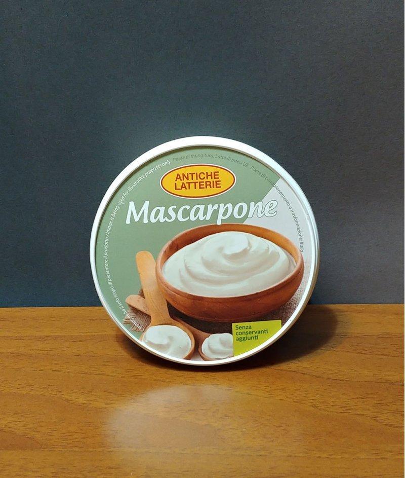 Маскарпоне Cepparo 250 g