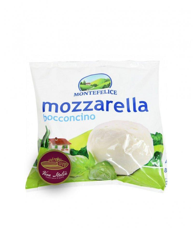 Моцарела Бокончино 100 g - Montefelice