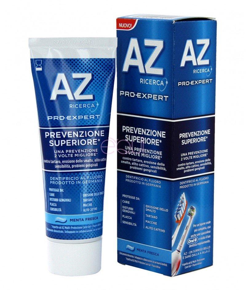 AZ Pro-Expert Prevenzione Superiore  - Превентивна Eкспертна Защита - Паста за Зъби - 95 ml