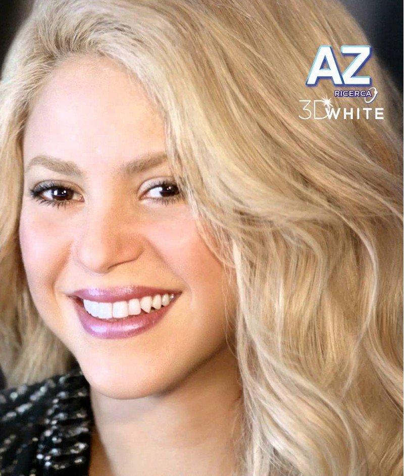 AZ 3D White Luxe - Избелваща и Защитаваща Паста за Зъби - 75ml