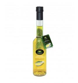 Дресинг от Зехтин Екстра Върджин с Пресен Чесън 250 ml - BioLevante