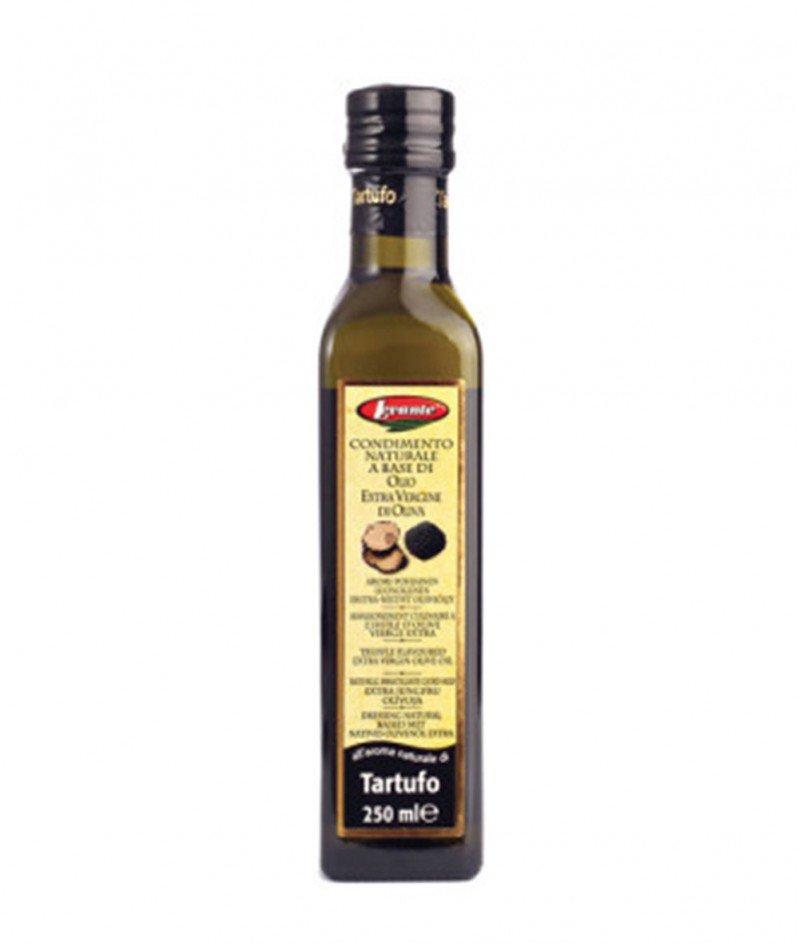 Дресинг от Зехтин Екстра Върджин с Черен Трюфел 250 ml - BioLevante