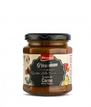 Рагу от Говеждо Месо Подолика 190 g - Naturamica Premium