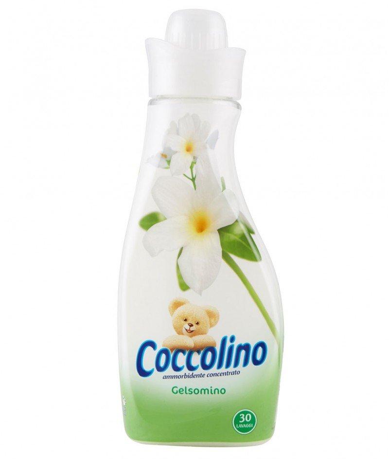 """Концентриран Омекотител Coccolino Creations """"Жасмин"""" - 1000ml. - 40 дози"""