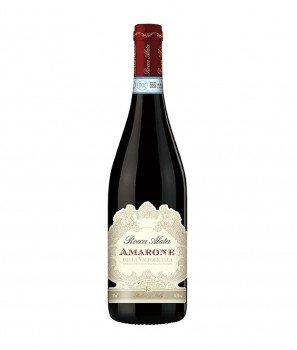 Amarone della Valpolicella Rocca Alata 2014 DOCG 750ml – Cantina di Soave Sac - Амароне Червено, Негазирано, Сухо Вино