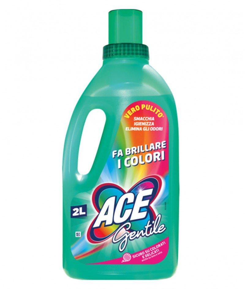 ACE Gentile - Белина за Цветни Дрехи 2750 ml