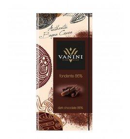 Тъмен Шоколад Vanini 86% Какао Gluten Free 100 g – Icam