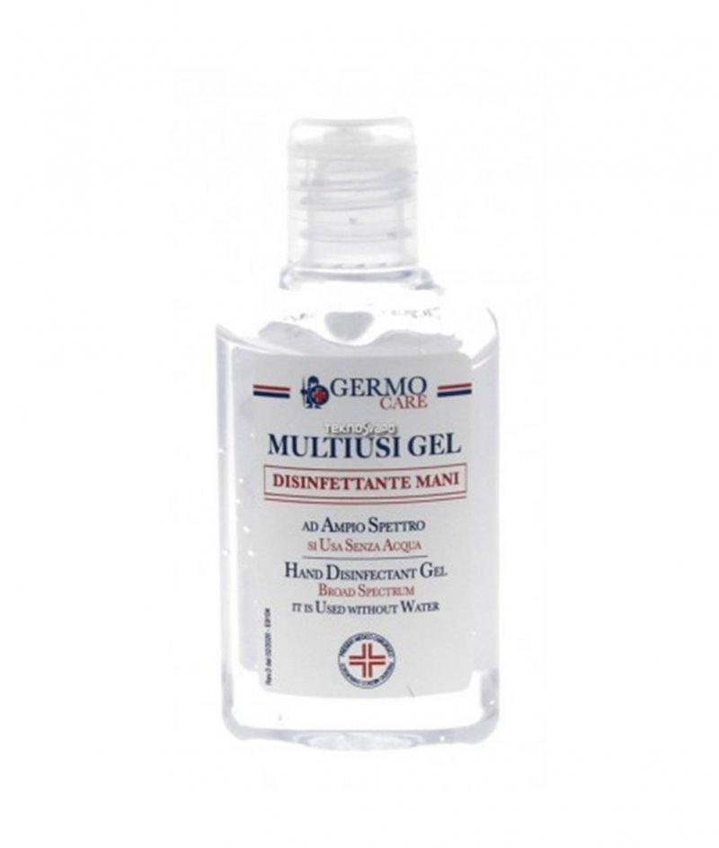 Дезинфектант за Ръце без Отмиване 80 ml - Germo 1956