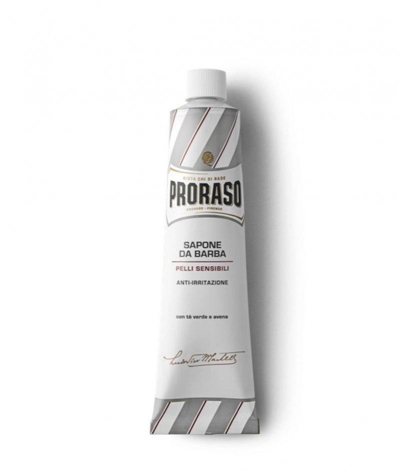 Сапун за Бръснене за Чувствителна Кожa Proraso в Туба 150 ml – Ludovico Martelli s.r.l.