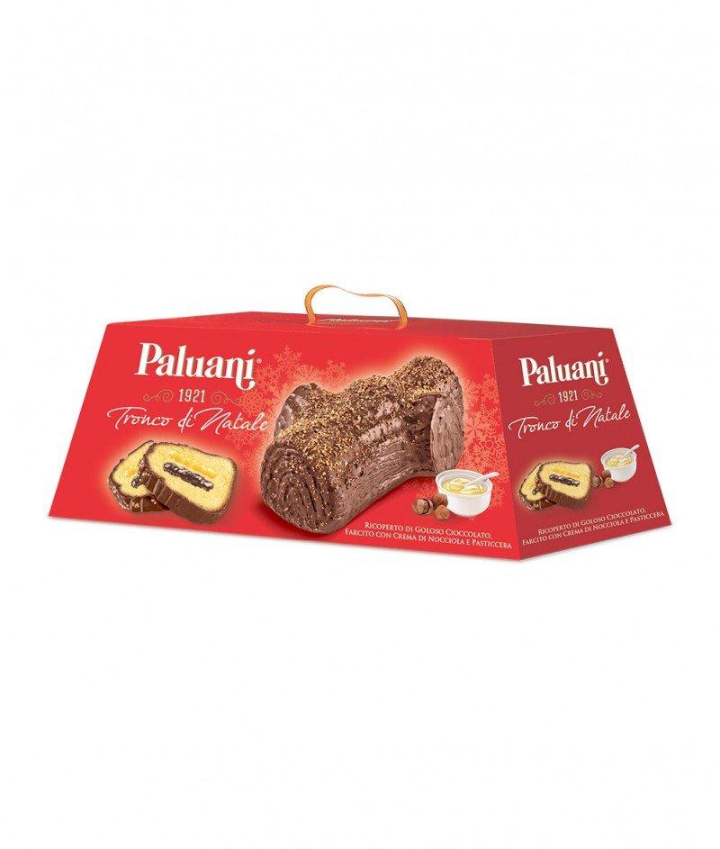 Коледно Шоколадово Пънче 750 g -  Paluani 1921