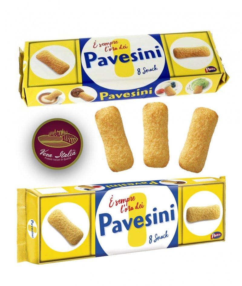 Павезини - Най-леките Бисквитки 200 g