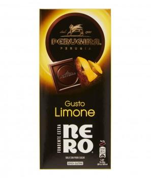 Тъмен Шоколад Nero с Лимон Gluten Free 85 g – Nestlè Italiana