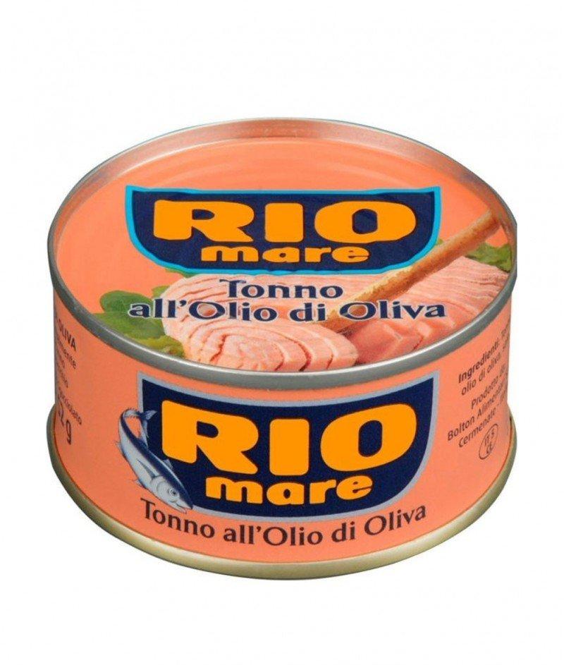 Консерва Риба Тон 80 g - Rio Mare