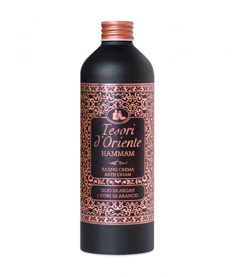 Ароматен Крем Душ Hammam (Хамам) 500 ml – Tesori d'Oriente