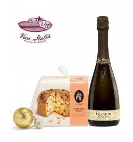 Коледен Кит Просеко и Панетоне 2 Продукта - Vera Italia