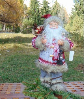 Дядо Коледа - Kasanova