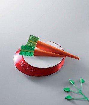 Кухненски Кантар с Таймер до 5 kg. - Bugati - Kasanova