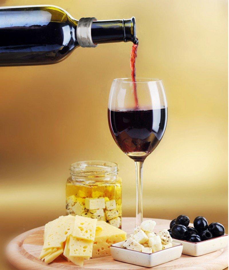 Пръстен за Вино - Kasanova