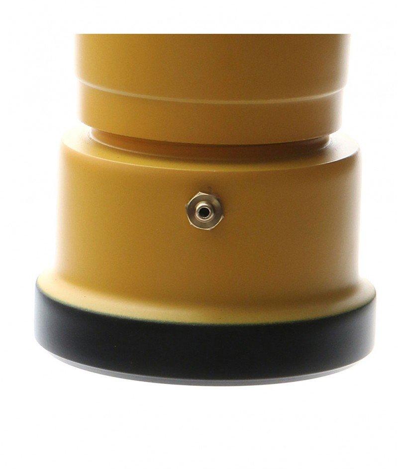 Кафеварка за 3 Кафета ,,Молив'' Жълта - Kasanova