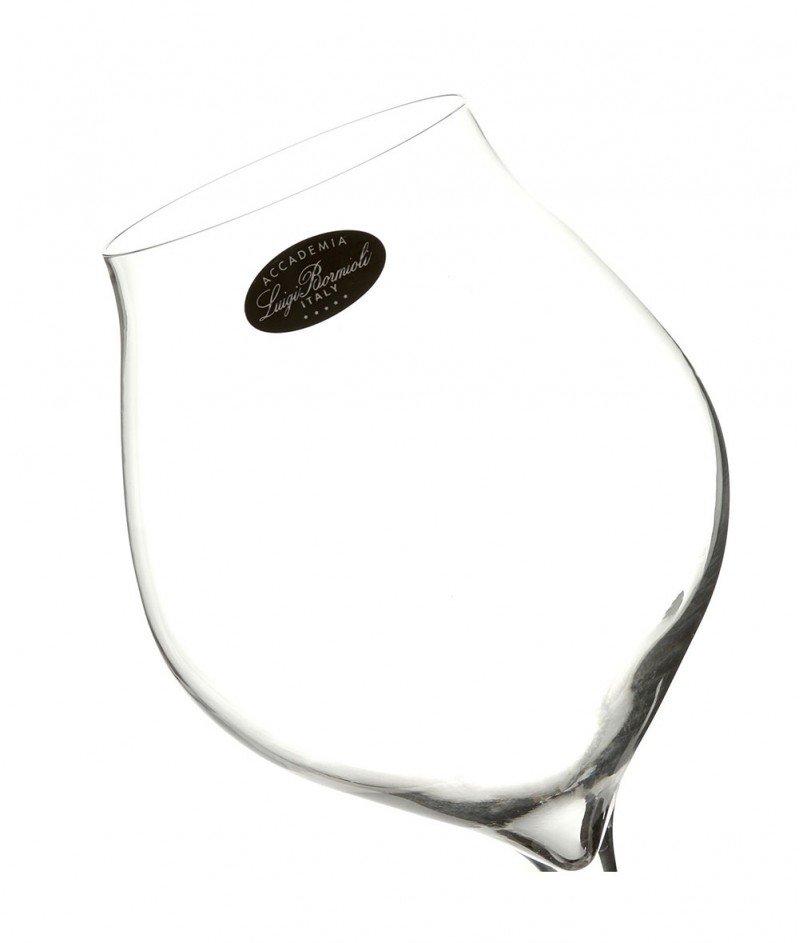Кристални Чаши за Отлежало Червено Вино Bordeaux 6 бр. - Accademia Luigi Bormioli