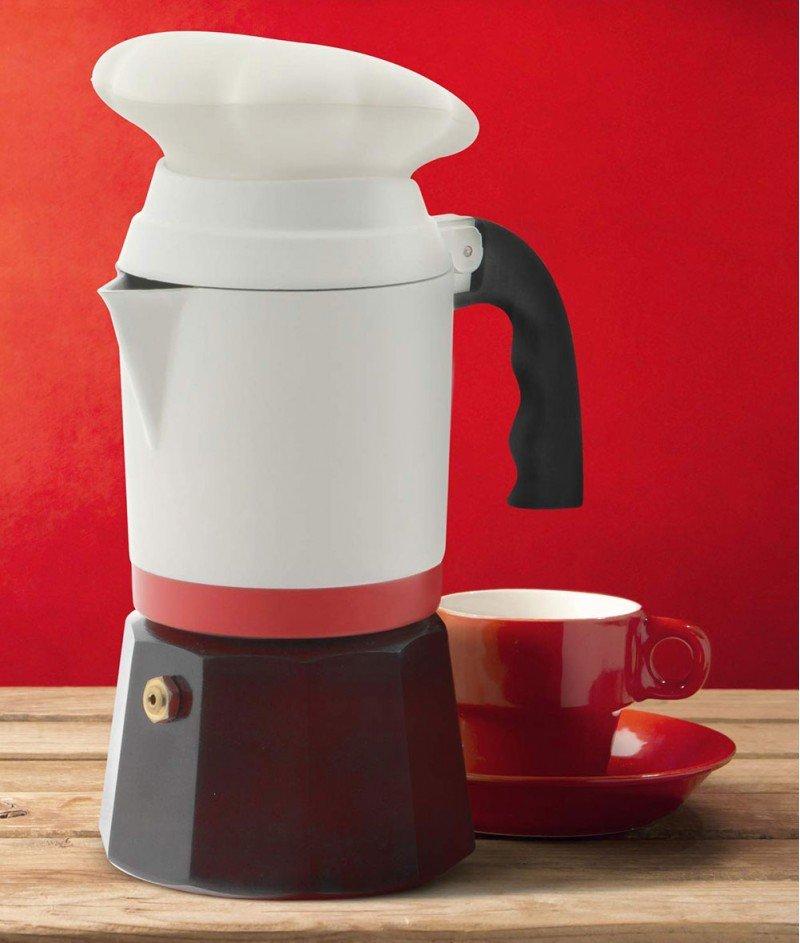 Кафеварка за 3 Кафета ''Готвач'' - Kasanova