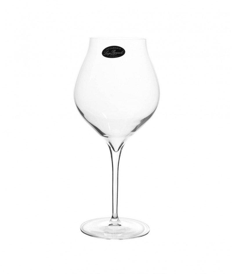 Кристални Чаши за Отлежало Червено Вино Amarone 6 бр. - Accademia Luigi Bormioli
