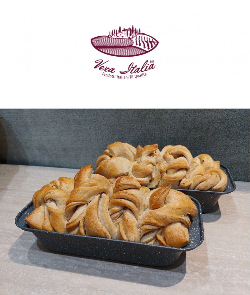 Форма за Хляб от Еко Петра - Kasanova