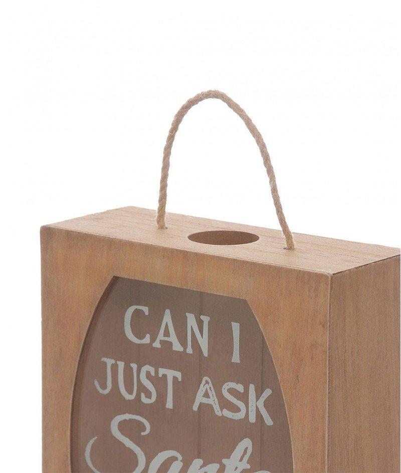 Дървена Кутия за Коркови Тапи - Kasanova