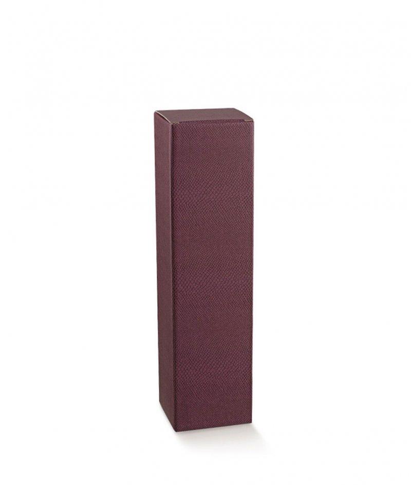 Подаръчна Кутия за Вино Антично Розова - Scotton