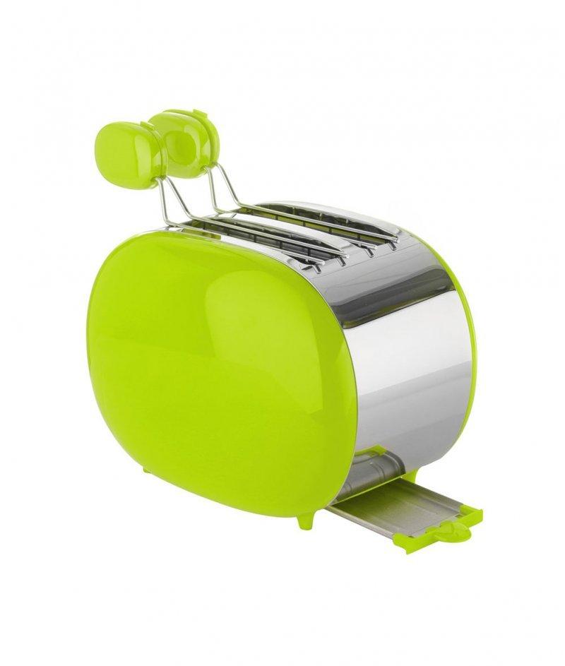 Тостер за Хляб K-Line Design Luca Trezzi - Kasanova