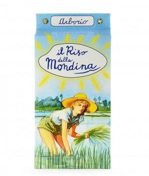 Ориз Арборио Mondina 1000 g