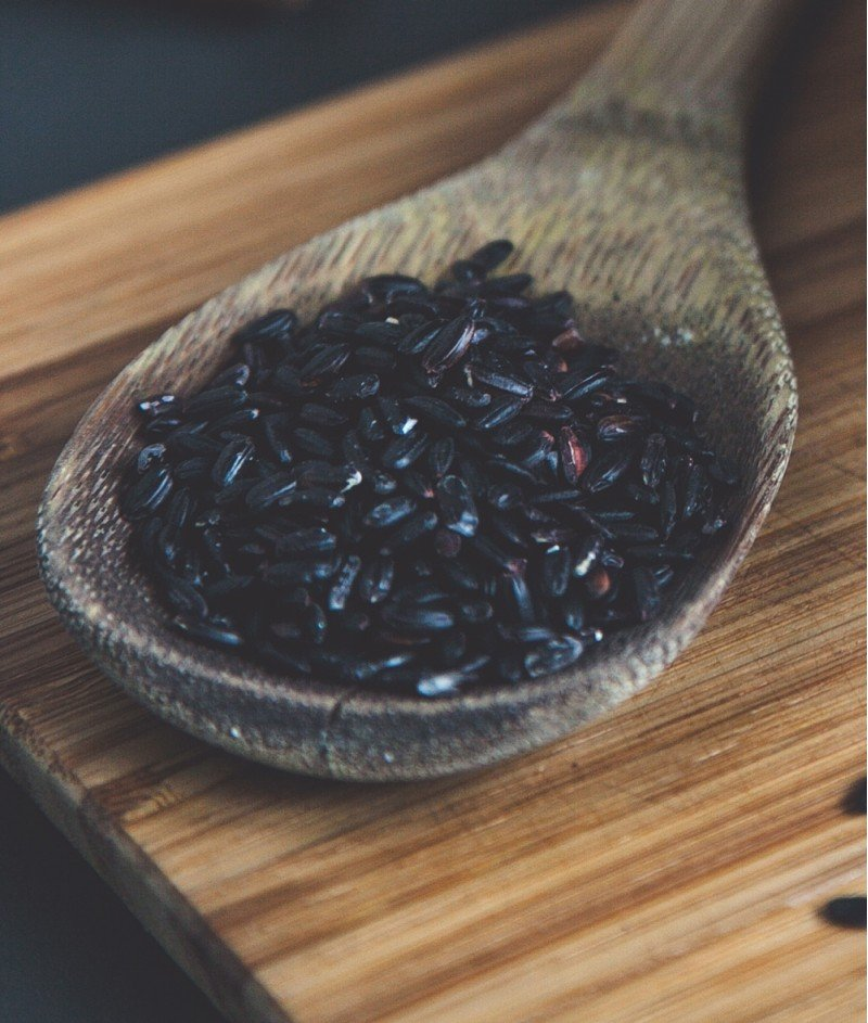 Черен Ориз - Венере 500gr