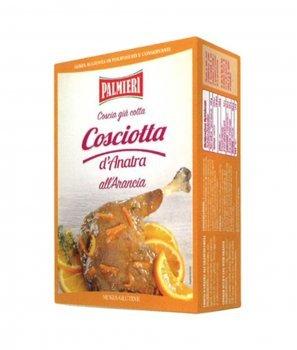 Патешко Бутче с Портокал Gluten Free 300 g - Palmieri