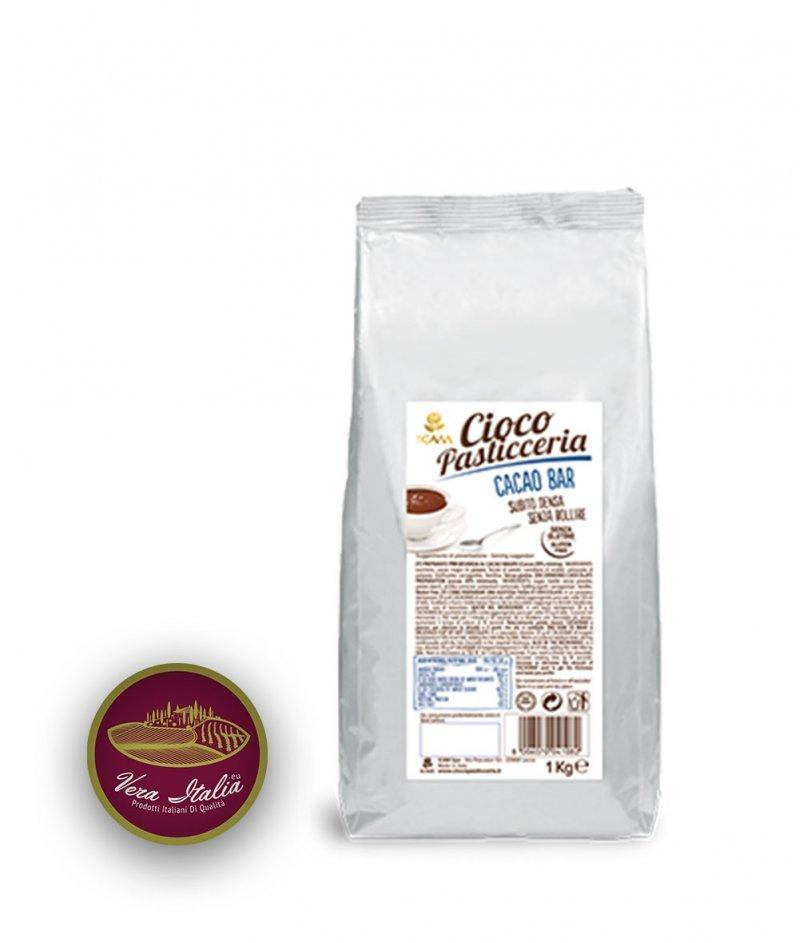 Горещ Шоколад Cacaobar 1000 g – Icam