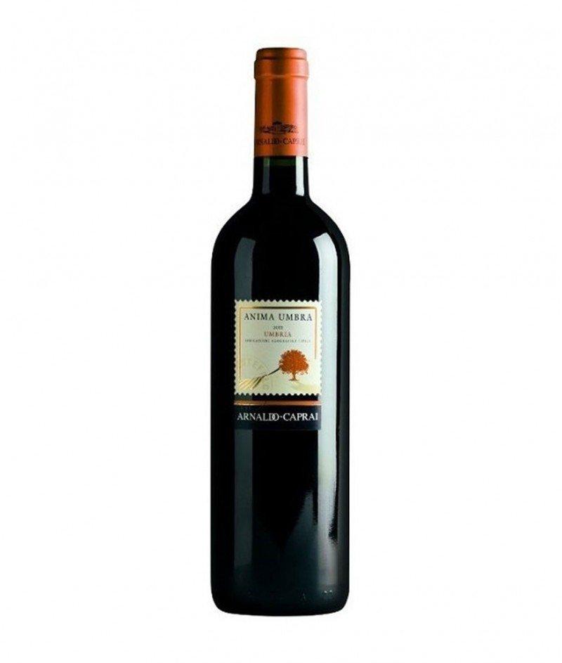 Anima Umbra 2016 IGT (Душа от Умбрия) 750 ml – Arnaldo Caprai – Червено, Сухо Негазирано Вино