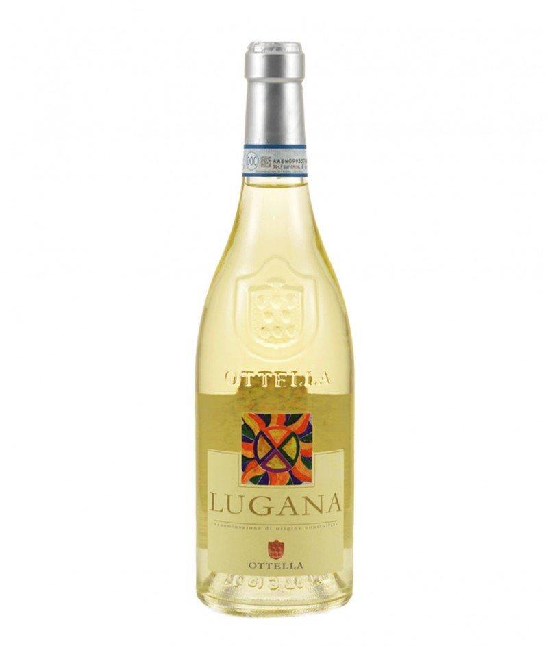 Lugana Classico 2017 DOC  750 ml - Cantina Ottella - Лугана Класическа, Бяло Негазирано Вино