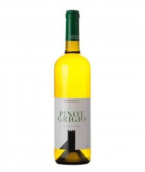 Pinot Grigio 2017 DOC  Alto Adige  750ml - Colterenzio - Пинот Гриджо, Бяло, Сухо, Негазирано Вино